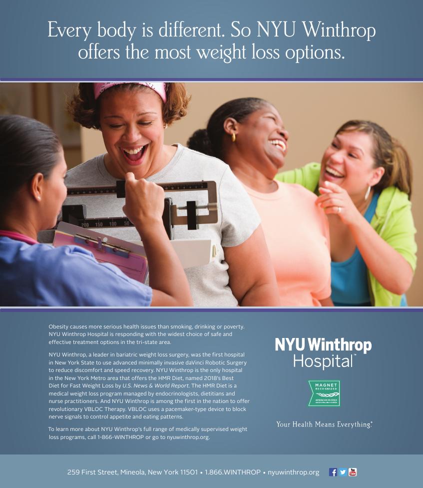 NYU Winthrop Hospital